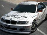 BMW 320i Touring Car '03