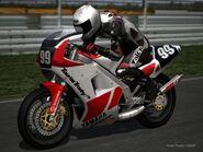 Yamaha TZR250 RM