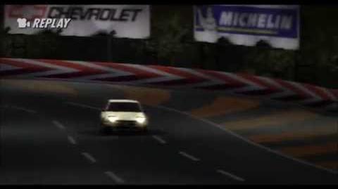 Gran Turismo 4 - Toyota Sprinter Trueno '83 (AE86) - Special Stage Route 5