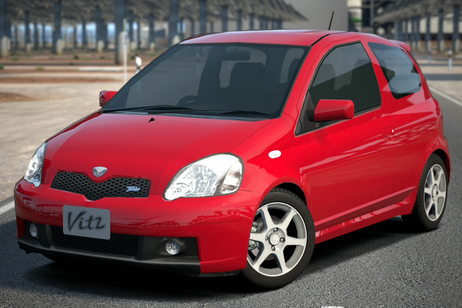 Kelebihan Toyota Yaris Rs Top Model Tahun Ini