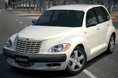 Chrysler PT Cruiser '00 (GT6)