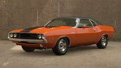 Dodge Challenger RT '70