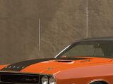 Dodge Challenger R/T '70