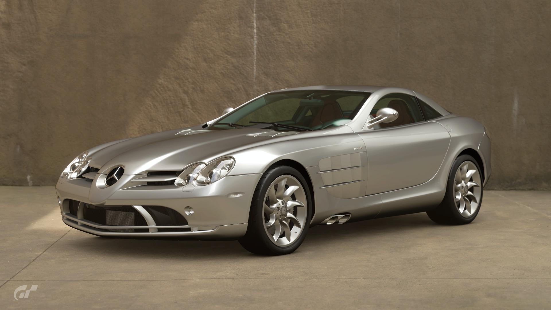 Mercedes Benz Slr Mclaren >> Mercedes Benz Slr Mclaren 09 Gran Turismo Wiki Fandom
