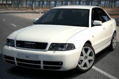 Audi S4 '98
