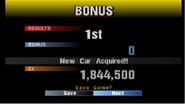 GT2 Prize Car