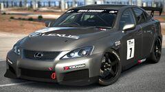 Lexus IS F RM '07
