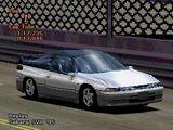 Subaru SVX Version L '95