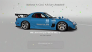 GT6 Prize Car All Stars