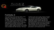 Nissan Fairlady Z 300ZX Version S TwinTurbo 2seater info