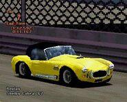 Shelby Cobra (GT2)