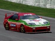 -R-Nissan Fairlady Z 300ZX Version S 2by2 (Z32) '94 (GT1)