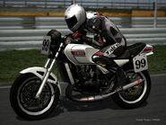 Yamaha RZ250 RM
