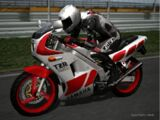 Yamaha TZR250 '85
