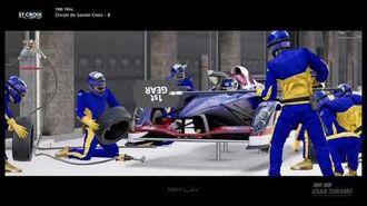 Red Bull X2014 Junior Showcase