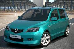 Mazda2 '03