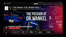 The Passion of Dr. Wankel