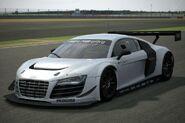 Audi R8 LMS ultra (Audi Sport Customer Racing) '12