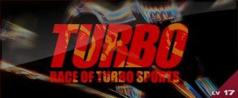Race of Turbo Sports (GT5)