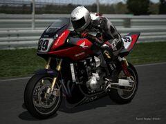 Honda CB1300R SUPER BOL D'OR RM