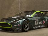 Aston Martin V12 Vantage GT3 '12