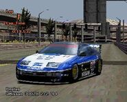 -R-Nissan Fairlady Z 300ZX Version S 2by2 (Z32) '94 (GT2)