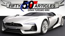 50 articles II