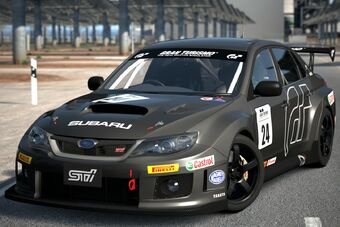 Subaru Race Car >> Subaru Impreza Touring Car Gran Turismo Wiki Fandom