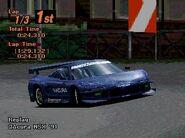 -R-Acura NSX '91