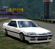 Nissan SKYLINE GTS-R (R31) '87 (GT2)