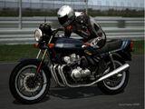 Honda CB750F '81
