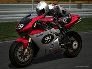MV Agust F4 1000 RM