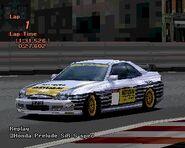 -R-Honda PRELUDE SiR S spec '98