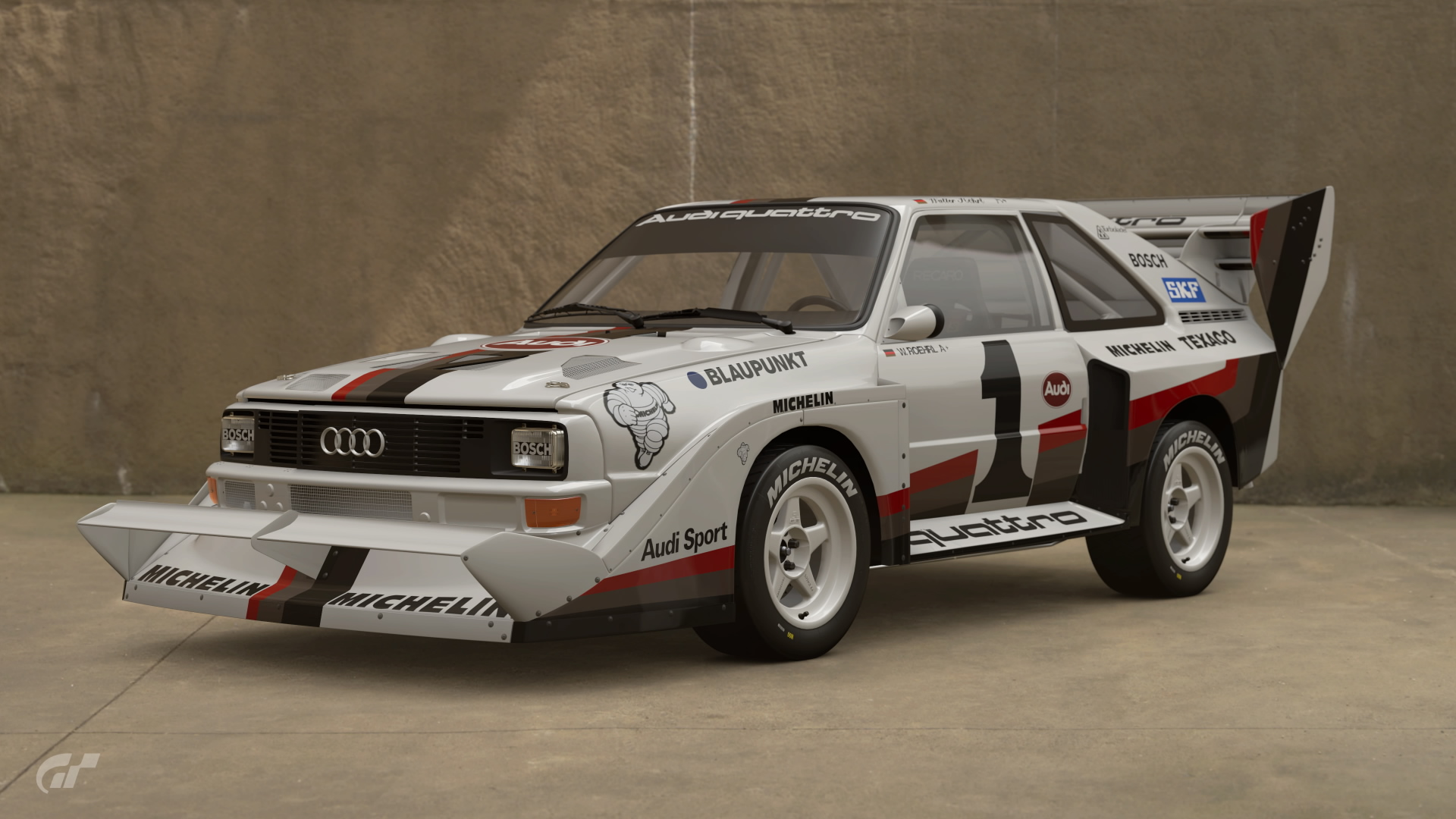 audi sport quattro s1 pikes peak 39 87 gran turismo wiki fandom powered by wikia. Black Bedroom Furniture Sets. Home Design Ideas