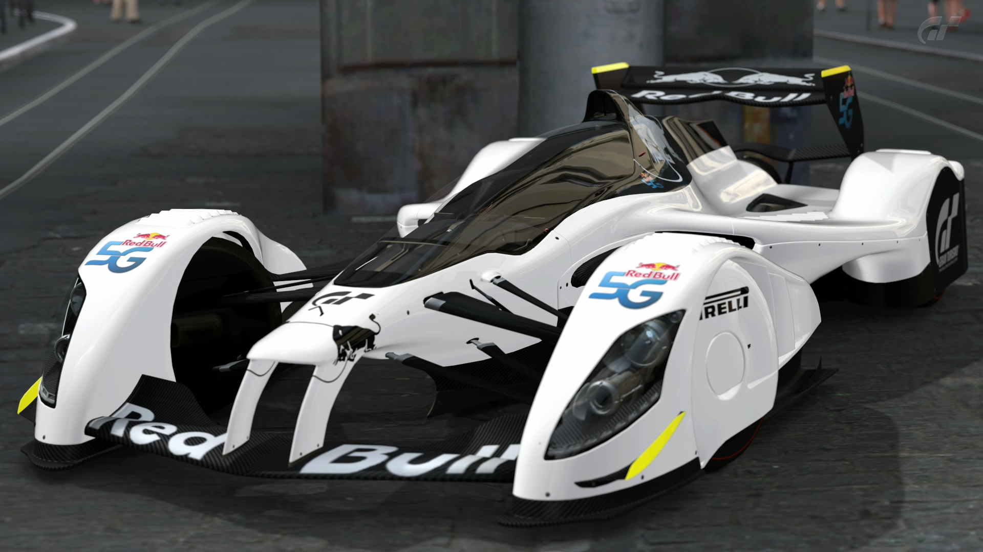Red Bull X2010 5G | Gran Turismo Wiki | FANDOM powered by Wikia