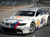 BMW E92 M3 (BMW Motorsport) '10