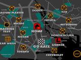 Gran Turismo Mode (GT1)
