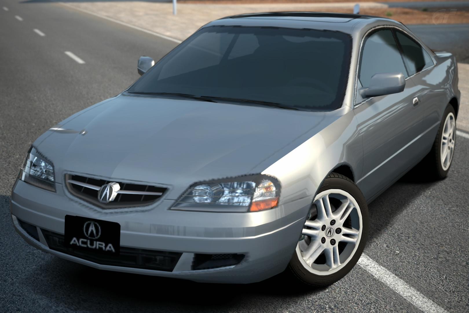 Acura Cl 3 2 Type S 03