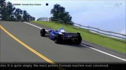 Gran Turismo Formula Gran Turismo