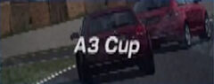 A3 Cup