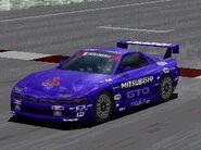 -R-Mitsubishi 3000GT VR-4 Turbo '93 (GT1)