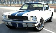 Shelby GT350 '65