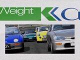 Lightweight K Cup (GT5)