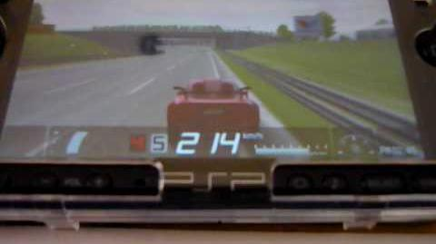 GT-PSP - Lotus Motor Sport Elise `99