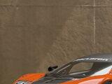 McLaren 650S GT3 '15