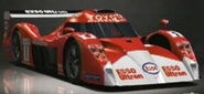 Toyota GT-ONE Race Car (TS020) '99 (GT3) Esso Ultron