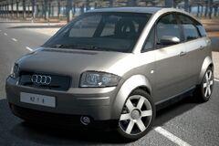 Audi A2 1.4 '02