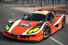 Autobacs ARTA Garaiya (SUPER GT) '08