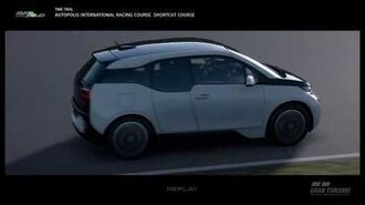 BMW i3 '15 Showcase