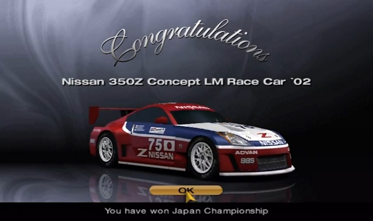 Nissan 350Z Concept LM Race Car | Gran Turismo Wiki | FANDOM powered ...